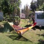 Parcel·la Acampada