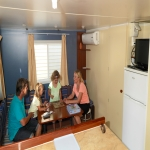 Mobil-Home Interior