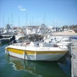Lloguer d'embarcacions sense titulació